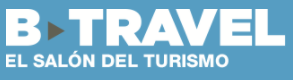 logo de b travel