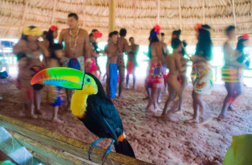 Panamá Exotismo Asegurado