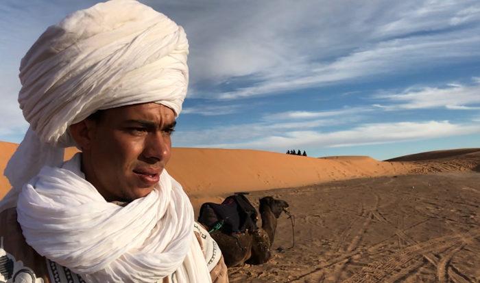Marruecos (del 27 de diciembre al 5 de enero de 2022)