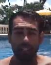 Víctor en Panamá