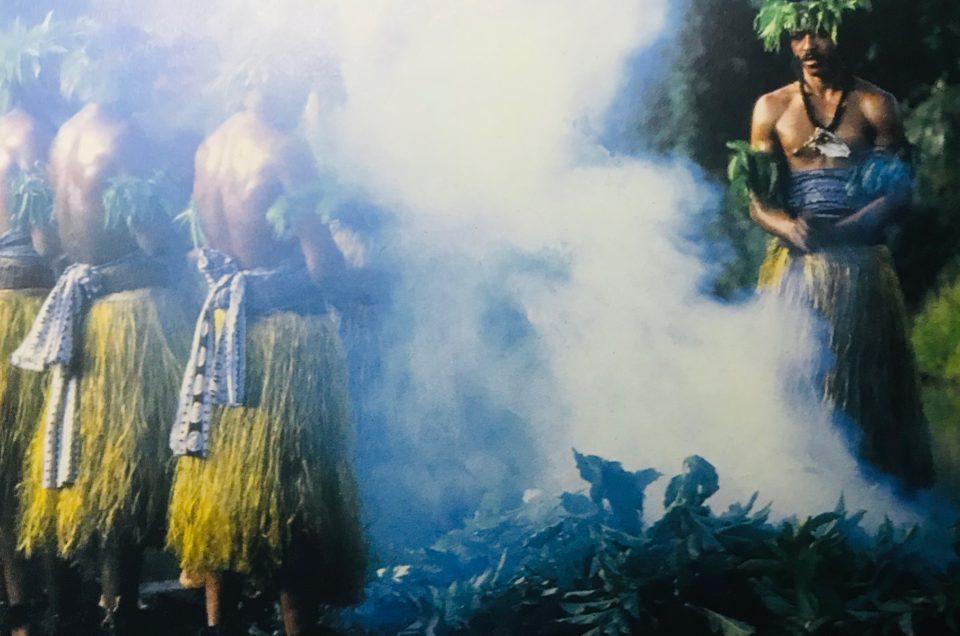 Nauru el país menos turístico del Mundo